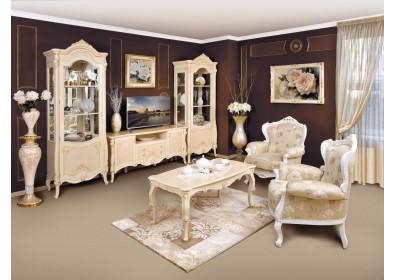 Украшение мебельных салонов картинами
